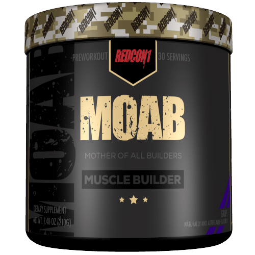MOAB - Muscle Builder (30 Servings)