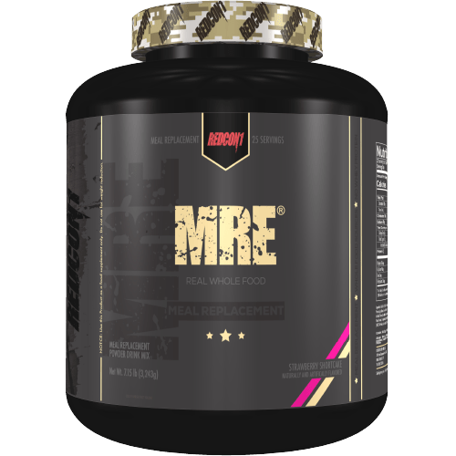 MRE - Meal Replacement, Animal Based Protein (7 LB)