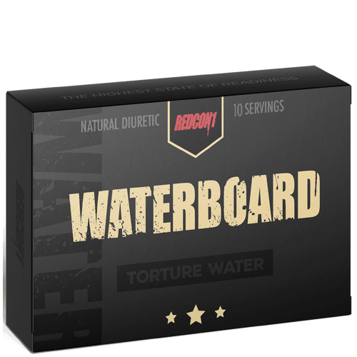 Waterboard | Natural Diuretic (10 Servings)