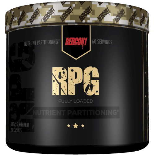 RPG - Glucose Disposal (60 Servings)