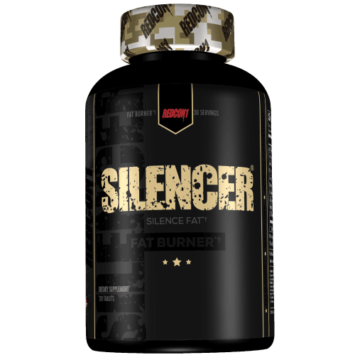 Silencer® - Stimulant Free Fat Burner (30 Servings)