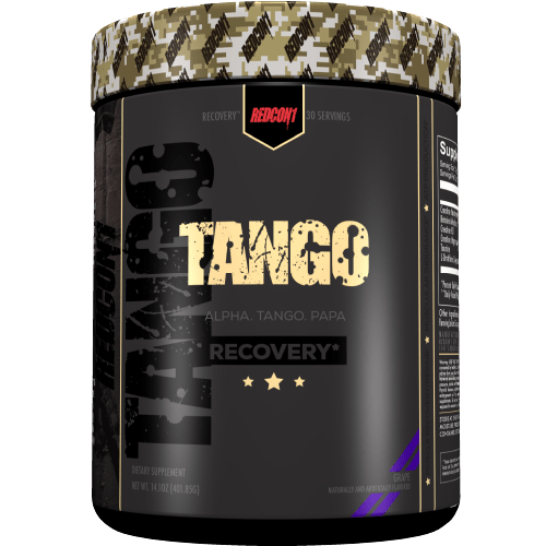 Tango - Creatine Recovery Solution (30 Servings)