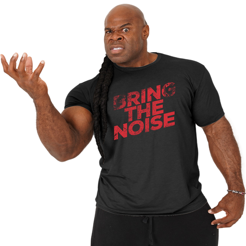 Bring the Noise Shirt