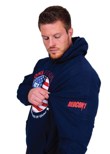 Redcon1 Foundation Hoodie