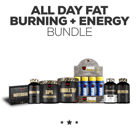 All Day Fat Burning + Energy Bundle