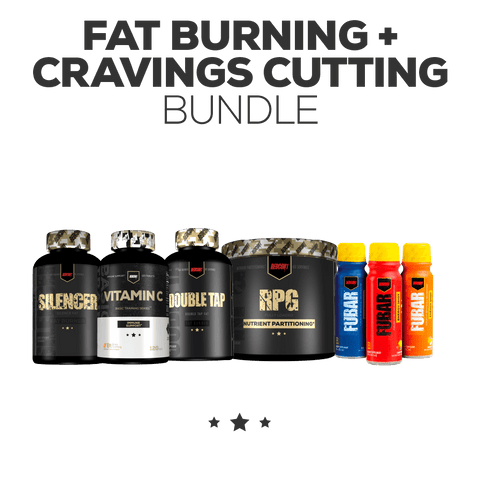 Fat Burning + Cravings Cutting Bundle