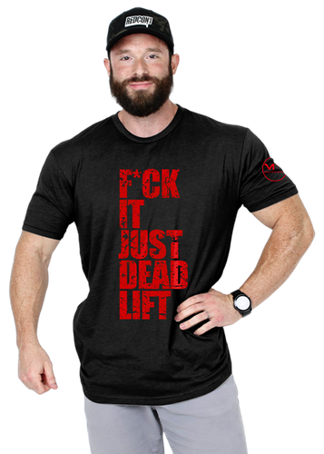 Meathead Nation-F*ck it Just Dead Lift