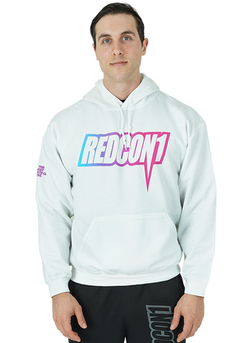 Vice City South Beach Hoodie