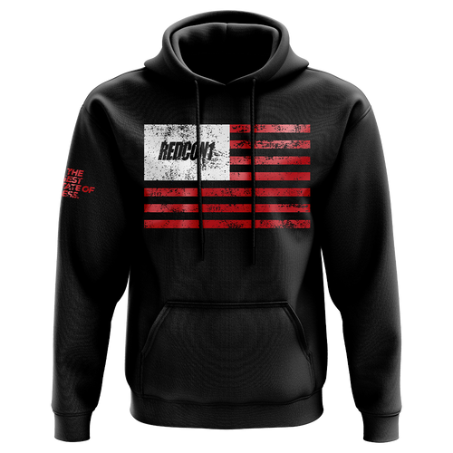 Zone of Action Hoodie