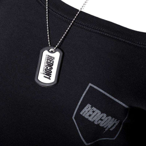 RedCon1 Dog Tags-Redcon 1 Official