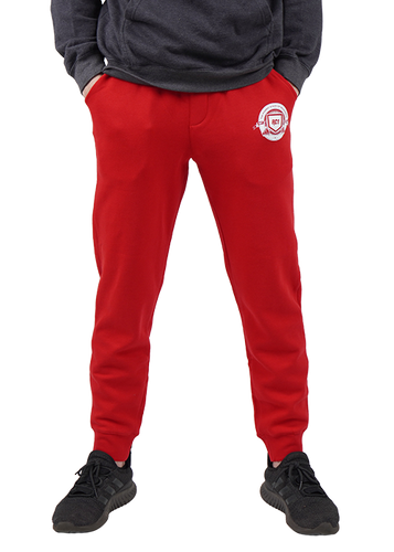 Red Alert Joggers