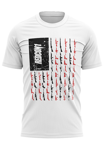 Limited Edition Redcon1 Militia Shirt