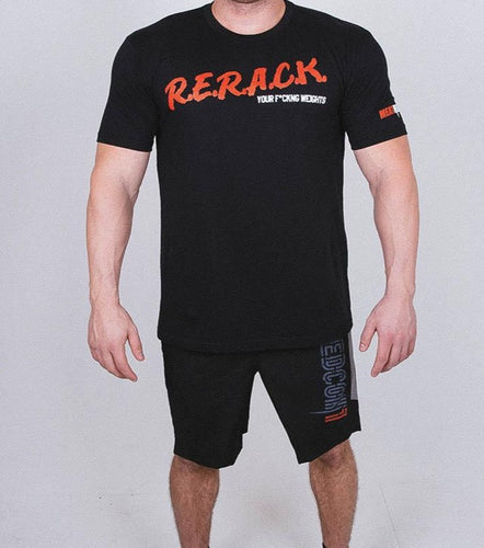 Meathead Nation - Rerack Shirt