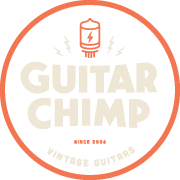 Guitar Chimp