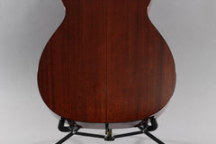 2017 Martin Custom Shop 0000-18 14-Fret Acoustic Guitar Sunburst Sinker Mahogany