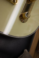 2012 Fender Custom Shop 1967 Telecaster NOS Vintage White Masterbuilt by Yuriy Shishkov  ~Video Of Guitar~