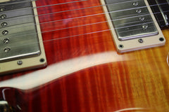 2009 PRS Paul Reed Smith Al Di Meola Prism