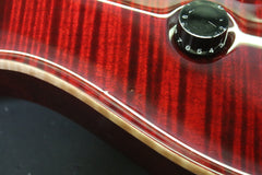 2004 PRS Paul Reed Smith Custom 22 Left Handed 10 Top