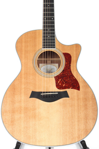2014 Taylor 414CE Grand Auditorium Acoustic Electric Guitar