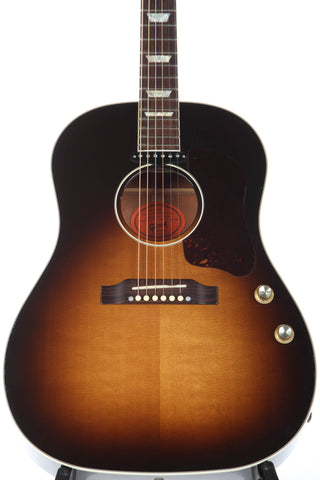 2007 Gibson J-160E John Lennon Acoustic Electric Guitar