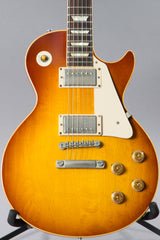 2004 Gibson Custom Shop Historic Les Paul '58 Reissue Cherry Sunburst