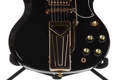 2014 Gibson Limited Edition SG-3 with Sideways Vibrola