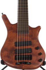 2001 Warwick Thumb NT 6 Neck Through Bass Guitar