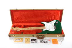 1994 Fender Eric Clapton Stratocaster Candy Green