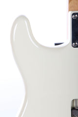 2013 Fender Artists Series John Mayer Stratocaster Olympic White -SUPER CLEAN-