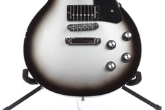 2010 Gibson Les Paul Studio Deluxe Silverburst