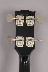 1979 Gibson Ripper Ebony Black -Super Clean-