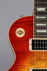 2007 Gibson Les Paul Classic Antique Heritage Cherry Sunburst