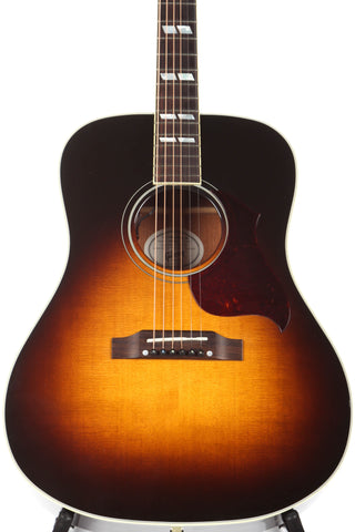 2016 Gibson Hummingbird Pro Acoustic Electric Guitar