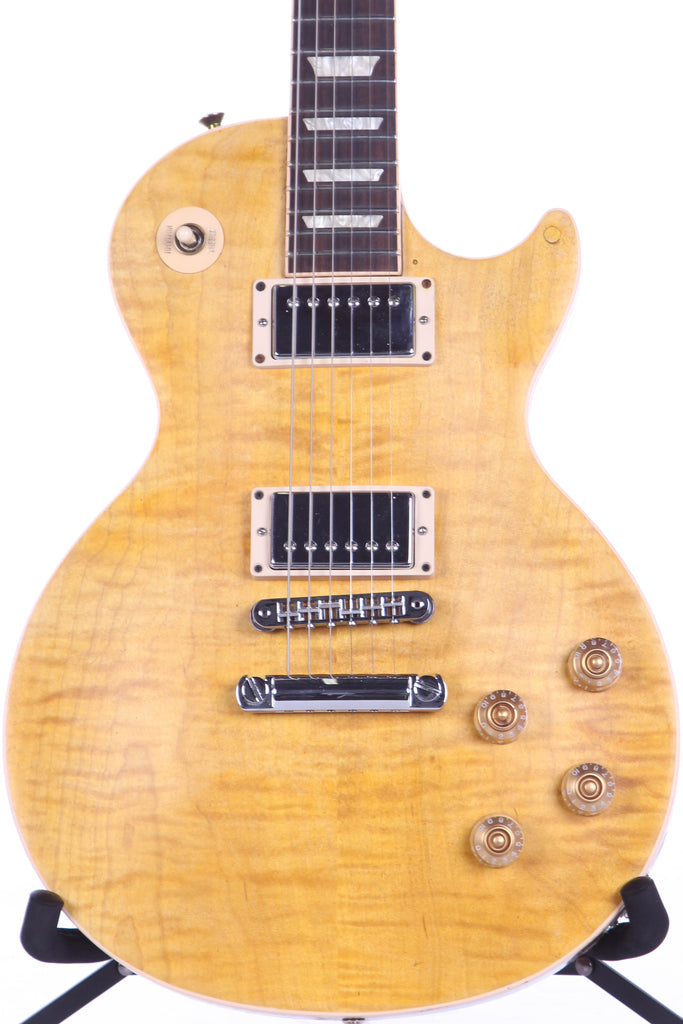 2016 Gibson Les Paul Traditional T -REFINISHED TO A FADED FINISH-
