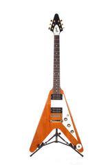2001 Gibson Limited Edition Flying V Natural