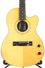 1990 Gibson Chet Atkins SST Natural