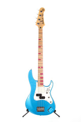 1990 Yamaha Attitude Limited 1 Billy Sheehan Signature Thunder Blue -SIGNED BY BILLY-