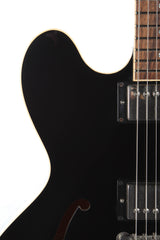 1999 Gibson ES-335 Electric Guitar Black