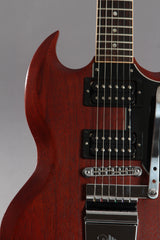2013 Gibson SG Frank Zappa Roxy Signature Electric Guitar