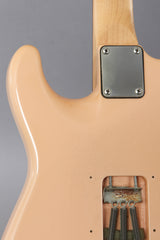 2002 Suhr Scott Henderson Signature HSH Electric Guitar Shell Pink #1934 -Rare-