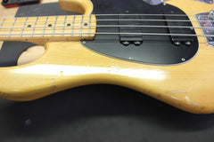 1986 Ernie Ball Music Man Sabre Bass