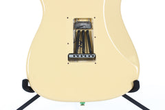 2008 Fender Artist Series USA Yngwie Malmsteen Stratocaster