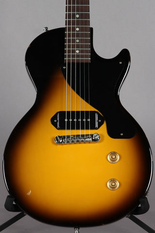 2010 Gibson Les Paul Jr. Billie Joe Armstrong Signature Electric Guitar