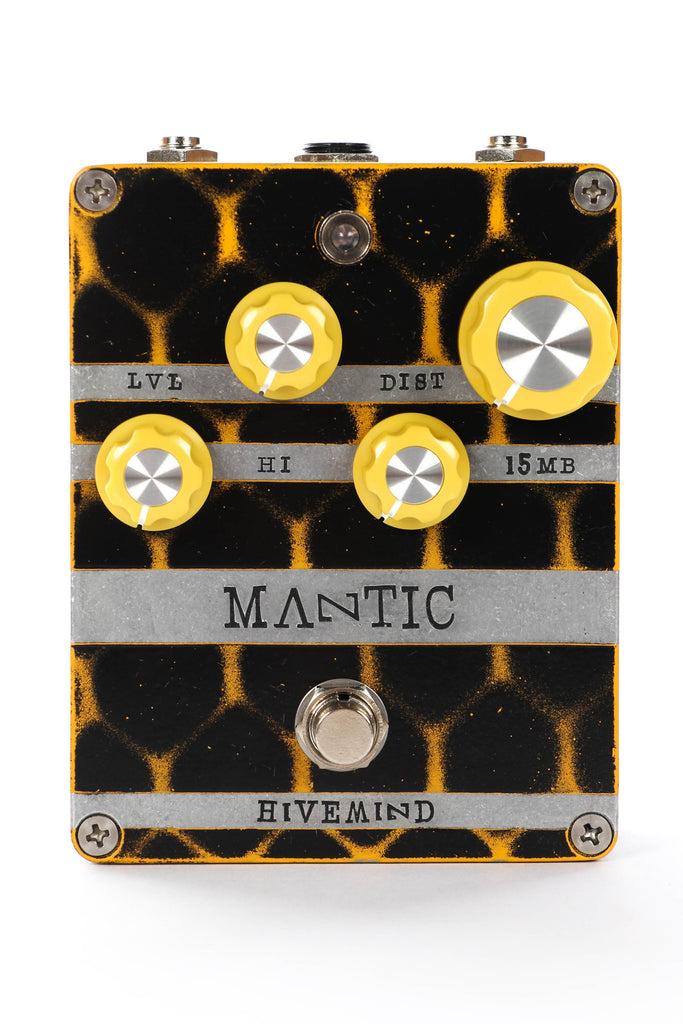 Mantic Effects Hivemind