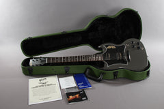 2013 Gibson Sg Government Series 1 Dark Grey
