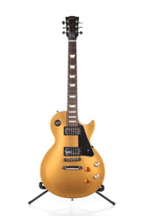 2011 Gibson Joe Bonamassa Signature Les Paul Studio Gold Top