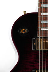 2014 Gibson Les Paul Custom Purple Widow