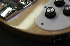 1993 Rickenbacker 4003s/8 8 String Bass
