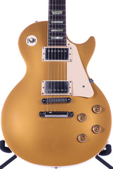 2005 Gibson Les Paul Classic Gold Top