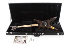 2014 Dean Dimebag ML Roots Limited Edition Electric Guitar #86 of 200